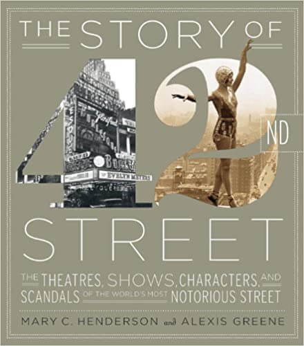 the story of 42nd street